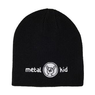 kulich Metal-Kids - Metal Kid - Black - MK34