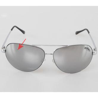 sluneční brýle Jack Daniels - BIOWORLD - JD2019 - POŠKOZENÉ