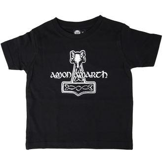 tričko dětské Amon Amarth - Hammer - Black - Metal-Kids, Metal-Kids, Amon Amarth