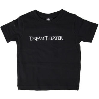 tričko dětské Dream Theater - Logo - Black - Metal-Kids, Metal-Kids, Dream Theater