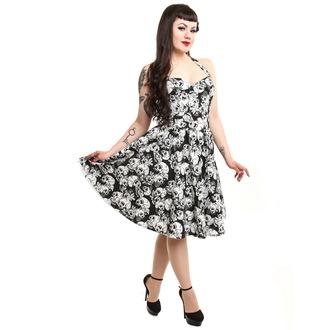 šaty dámské ROCKABELLA - Josefine, ROCKABELLA