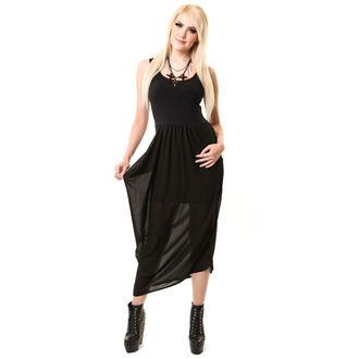 šaty dámské VIXXSIN - Misery - Black