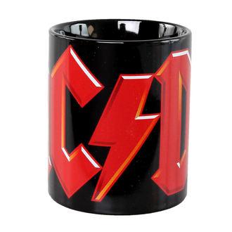 hrnek AC/DC, DF, AC-DC