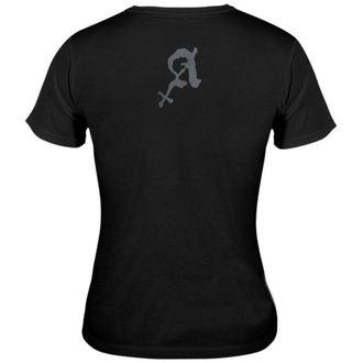 tričko dámské AMENOMEN - Omnia - BLK - OMEN026DA