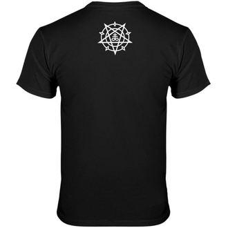 tričko pánské AMENOMEN - Wolf - BLK