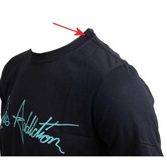 tričko pánské Jane's Addiction - logo - LIVE NATION - POŠKOZENÉ