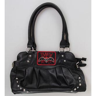 kabelka BLACK MARKET - Bat - POŠKOZENÁ, BLACK MARKET