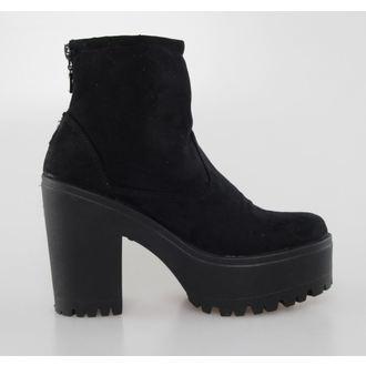 boty dámské ALTERCORE - Etna - Black