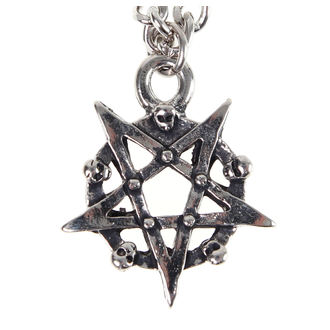 obojek Pentagram - PSY222