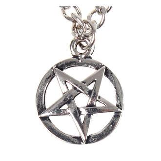 obojek Pentagram - PSY223