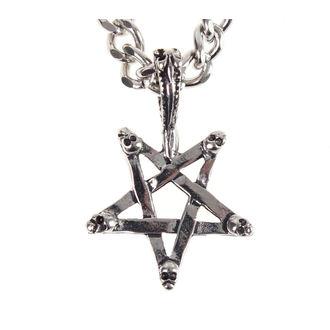 obojek Pentagram - PSY225
