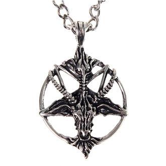 obojek Pentagram - PSY227