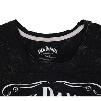 tričko dámské Jack Daniels - TS240738JDS