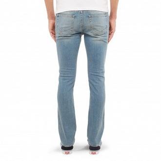 kalhoty pánské VANS - V76 Skinny Vintage - Indigo