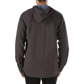 bunda pánská jarně/podzimní VANS - Lismore New - Charcoal, VANS