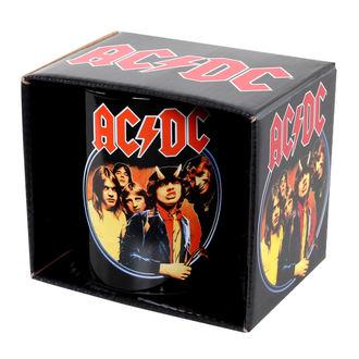 hrnek AC/DC - Devil Agus - ROCK OFF, ROCK OFF, AC-DC