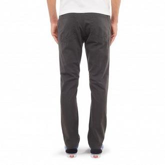 kalhoty pánské VANS - V46 Taper/Borreg - Pirate Bl - V2NL4SR