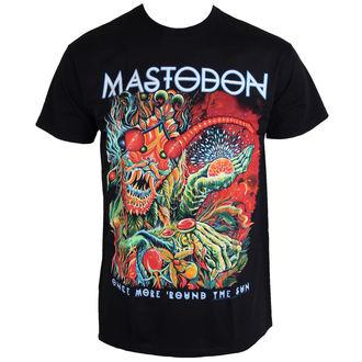 tričko pánské Mastodon - OMRTS Album - ROCK OFF, ROCK OFF, Mastodon