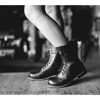 boty dámské ALTERCORE - 10dírkové - Ohio, ALTERCORE