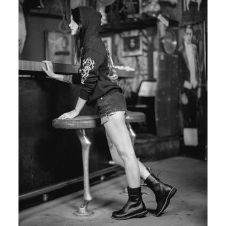 boty dámské ALTERCORE - 10dírkové - Ohio