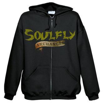 mikina pánská Soulfly - Archangel - NUCLEAR BLAST, NUCLEAR BLAST, Soulfly