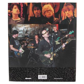 kniha U2 - Revoluce, NNM, U2