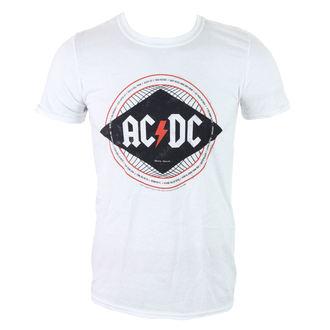 tričko pánské AC/DC - Diamond - LIVE NATION, LIVE NATION, AC-DC