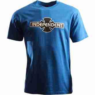 tričko pánské INDEPENDENT - Ogbc - ITSOG