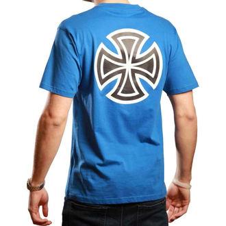 tričko pánské INDEPENDENT - Bar Cross - ITSBA, INDEPENDENT