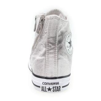 boty dámské CONVERSE - Chuck Taylor AS Dual Zip Wash