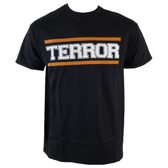 tričko pánské Terror - Another Plan - Black - RAGEWEAR, RAGEWEAR, Terror