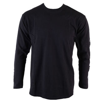 tričko pánské s dlouhým rukávem Bring Me The Horizon - Devil´s Hand - Black - ROCK OFF - BMTHLST01MB