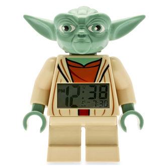 budík Lego Star Wars - Yoda, NNM