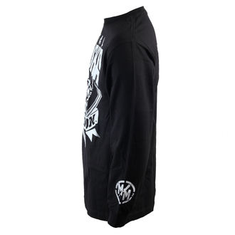 tričko pánské s dlouhým rukávem METAL MULISHA - Mist