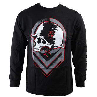 tričko pánské s dlouhým rukávem METAL MULISHA - Rep, METAL MULISHA