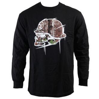 tričko pánské s dlouhým rukávem METAL MULISHA - Hideout, METAL MULISHA
