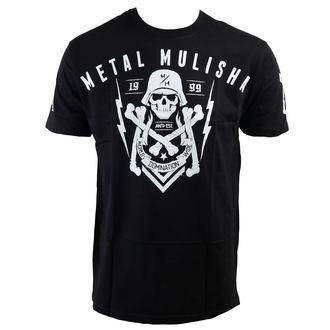 tričko pánské METAL MULISHA - Craft - BLK