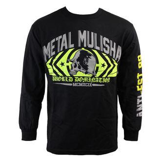 tričko pánské s dlouhým rukávem METAL MULISHA - Headrush, METAL MULISHA