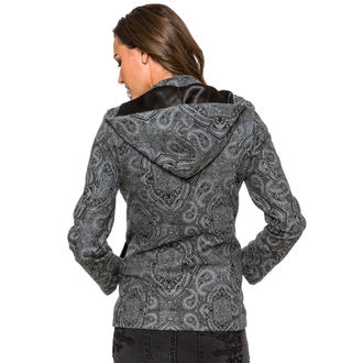 kabátek dámský METAL MULISHA - Madison, METAL MULISHA