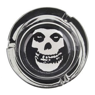 popelník Misfits - Skull, C&D VISIONARY, Misfits