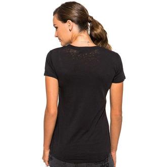tričko dámské METAL MULISHA, METAL MULISHA