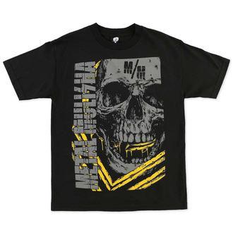 tričko pánské METAL MULISHA - Raider - BLK