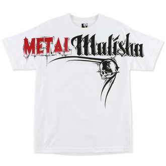 tričko pánské METAL MULISHA - Locked, METAL MULISHA