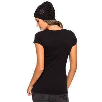 tričko dámské -tunika- METAL MULISHA - Ambivalent - BLK