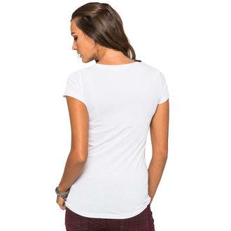 tričko dámské -tunika- METAL MULISHA - Ambivalent, METAL MULISHA