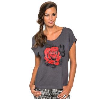 tričko dámské METAL MULISHA - Enamored