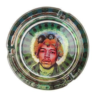 popelník Jimi Hendrix - Mastermind, C&D VISIONARY, Jimi Hendrix
