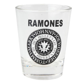 panák Ramones - Hey Ho, C&D VISIONARY, Ramones