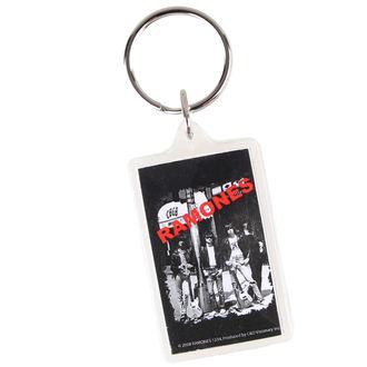 klíčenka (přívěšek) Ramones - CBGB, C&D VISIONARY