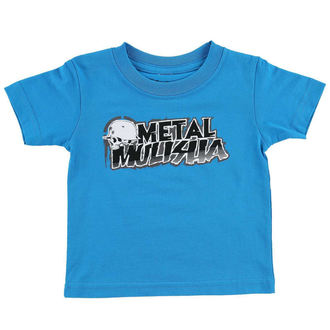 tričko dětské METAL MULISHA - Iconic Infants, METAL MULISHA